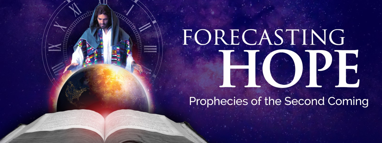 Forecasting Hope Header