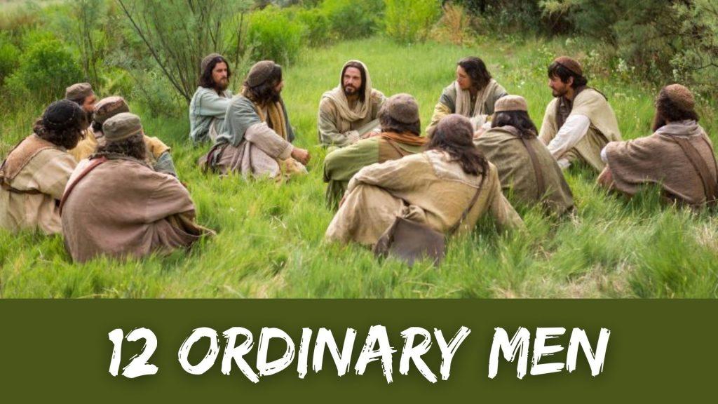 12 Ordinary Men (1)